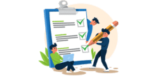Rijschool Rotterdam checklist