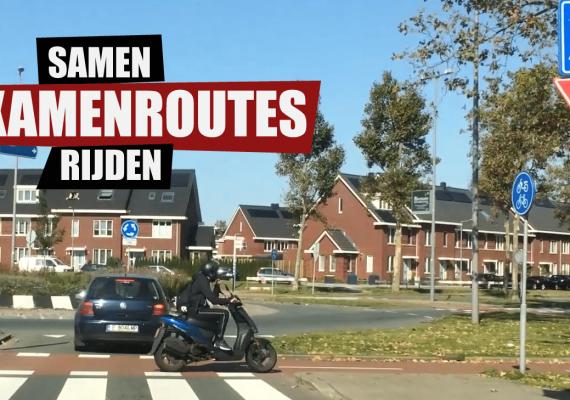 Examenroute-CBR-Rotterdam-#1-(Compleet-uncut)