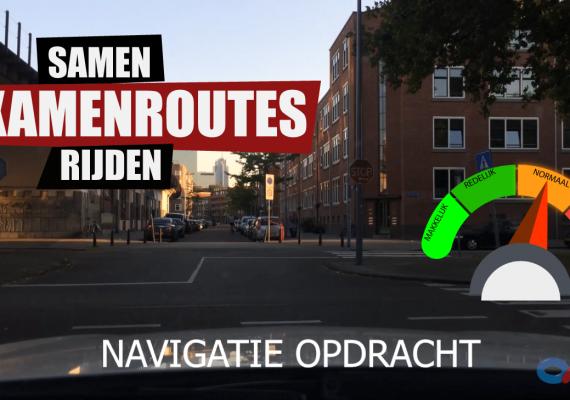 Examenroute-CBR-Rotterdam-#2-(Compleet-uncut)