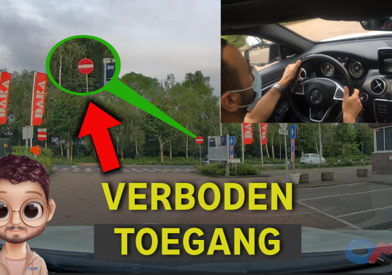 Examenroute-CBR-Rotterdam-#15
