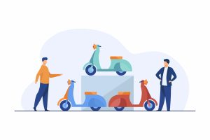 Rijbewijs AM - Scooter rijbewijs